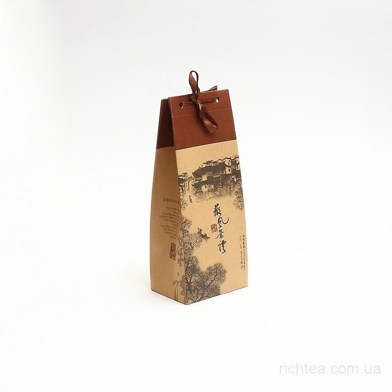 Подарочный пакет для чая