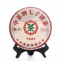 """Пуэр Шен """"China Tea"""" 2012 Рецепт 7541"""