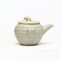 Глиняный сервиз для чайной церемонии