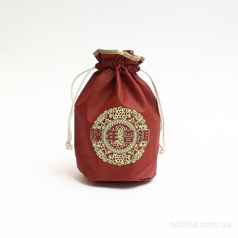 Подарочный мешочек для чая, 24*21 см