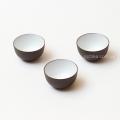 Пиала из глины (черная)