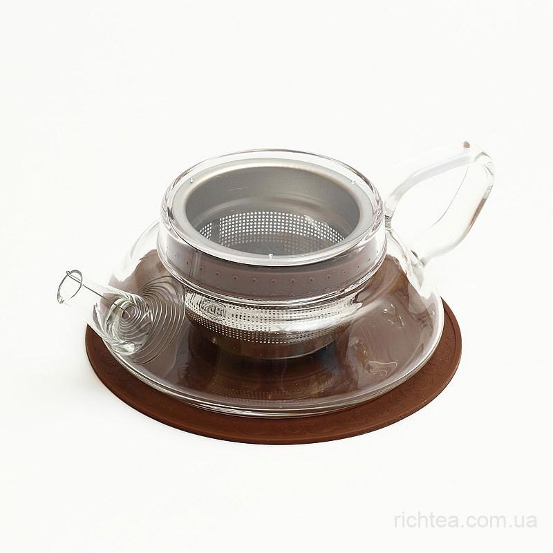 Чайник стеклянный, 230 мл