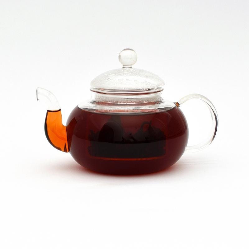 Чайник стеклянный, 500 мл