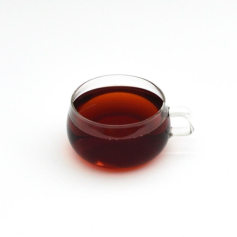 Стеклянная чашка, 200 мл