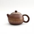 Чайник из глины 130 мл