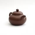 Чайник из исинской глины