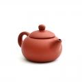 Чайник из красной глины 130 мл