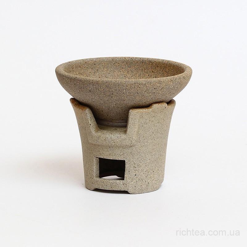 Сито из глины
