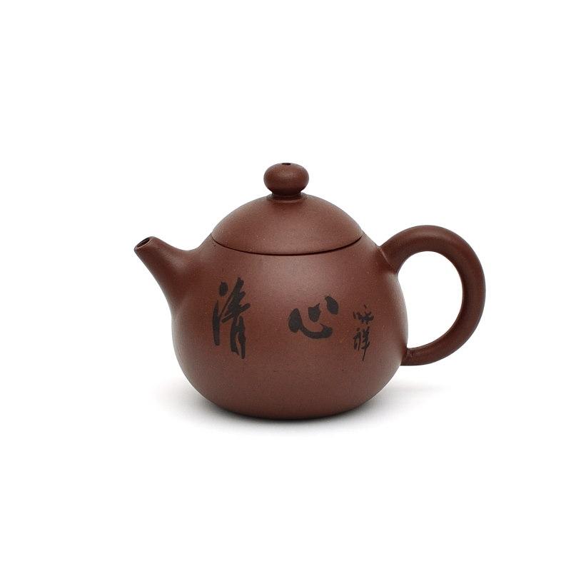"""Исинский чайник """"Яйцо дракона"""""""